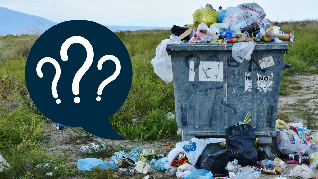 What is the best way to tackle plastic waste?