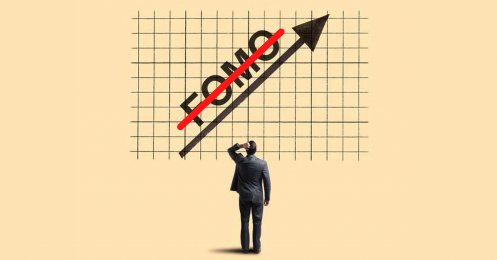 Smaller Companies: FOMO Not Required