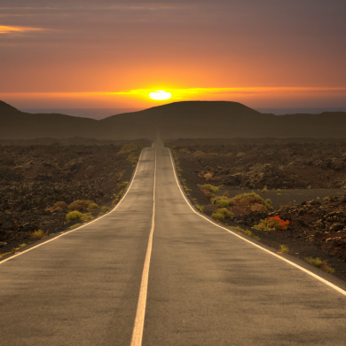 ESG investing. Sometimes the journey is more rewarding than the destination.