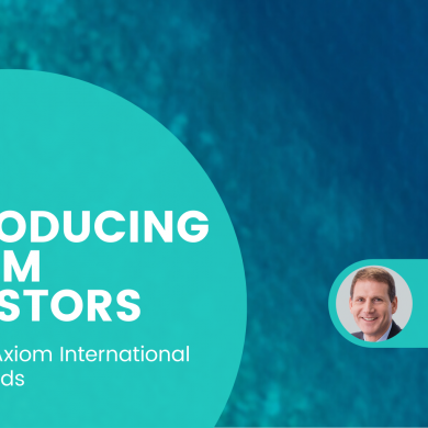 Webinar: Introducing Axiom Investors