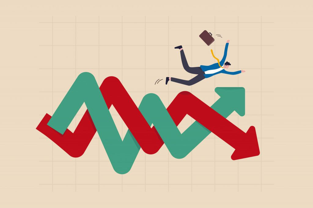 Boulders of uncertainty on share markets – 3 powerful tailwinds that can help