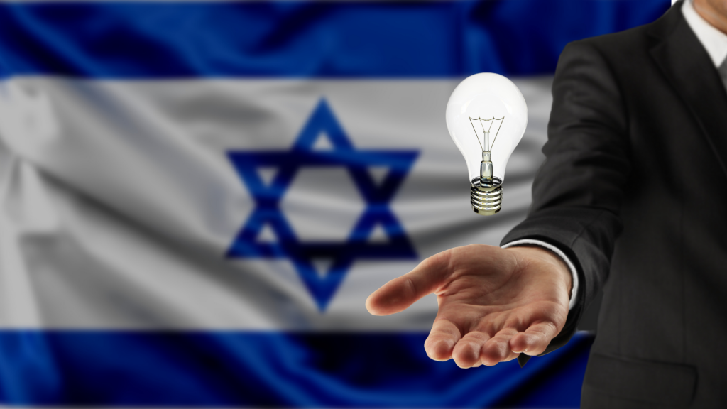 Savvy Australian investors are diversifying with Israeli innovation stocks