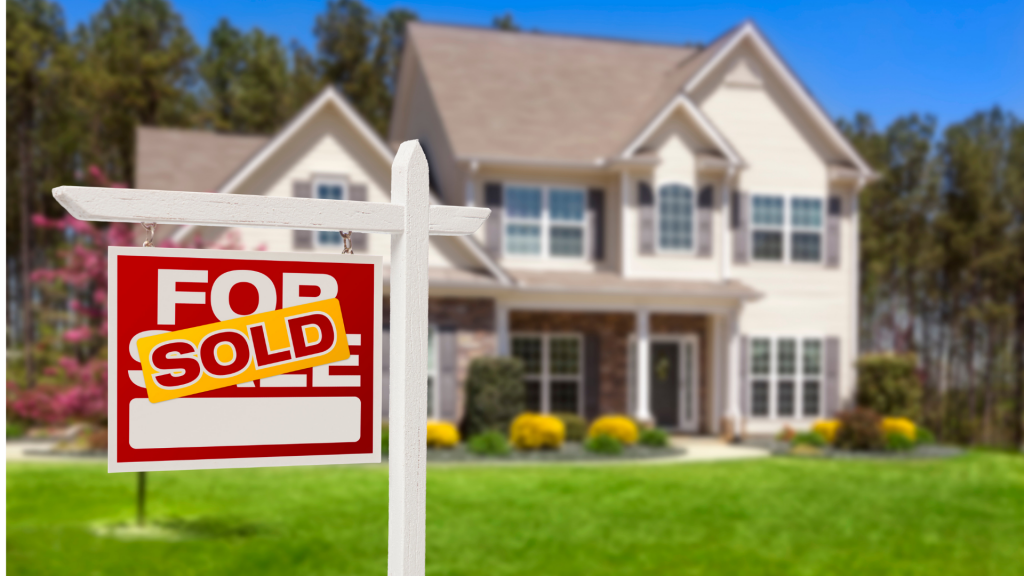 The housing boom – and how to get exposure via REITs
