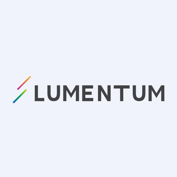Lumentum – Iphones and Laser Beams